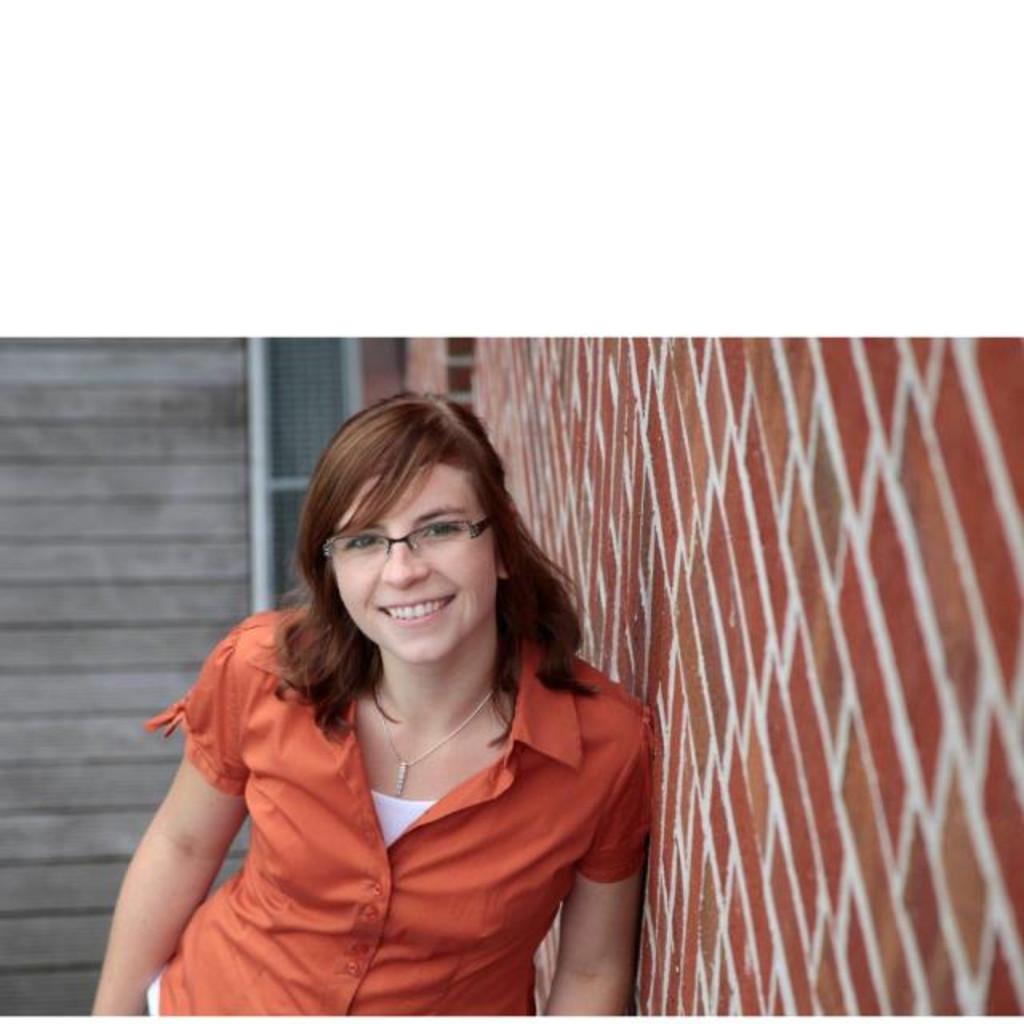 Nadine Stellbrink's profile picture