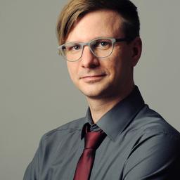 Nils Eisfeld