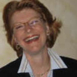 Kirsten Lamprechter - Tiba Managementberatung GmbH - Riemerling