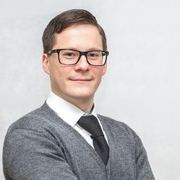 Ilya Livshits - Klinikum r. d. Isar Koordinierungsstelle f. Chancengleichheit u. Karriereplanung - Munich