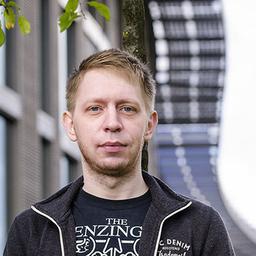 Christian Hellmuth - Christian Hellmuth – Freelance-Webentwickler - Berlin