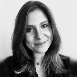 Sarah Pia Becker - Mynd - Frankfurt am Main