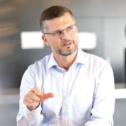 Christian Polenz - TeamBank AG die Macher von easyCredit - Nürnberg