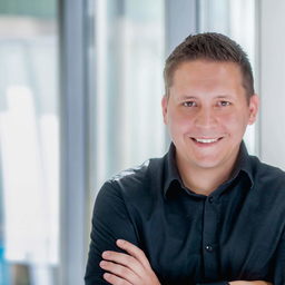 Philipp Günter - PARK 7 GmbH | Büro für digitale Wertschöpfung - Köln