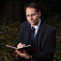 Mag. Thomas Jahn