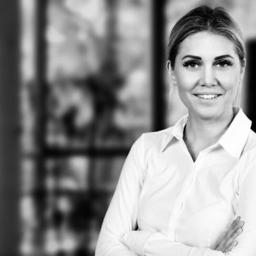 Alina Richter - Vodafone GmbH - Stuttgart
