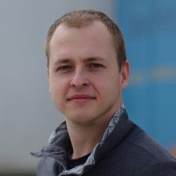Kirill Belov