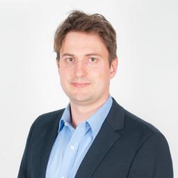 Sebastian Blum - sblum GmbH - München