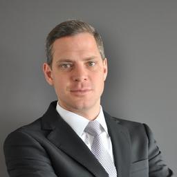 Philipp Mandl MRICS  - Swiss Commercial Invest AG - Schindellegi