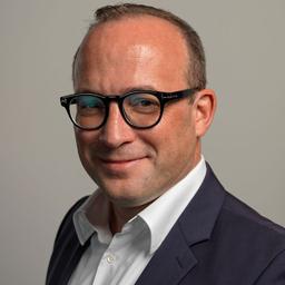 Marcus Baumann - Electrolux AG - Zürich