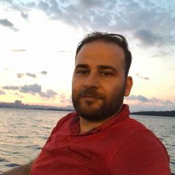 Mustafa Sarmini - Orient news tv - Istanbul