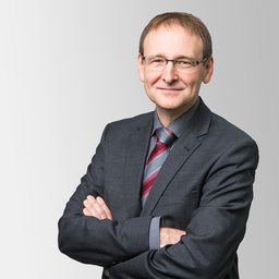Markus Gürich - Klingspor Management GmbH & Co. KG - Haiger