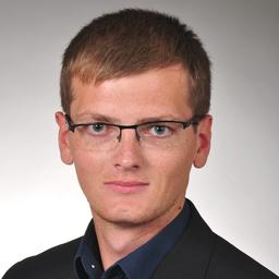 Daniel Müller's profile picture