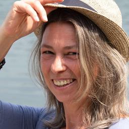 Claudia Berlinger - Claudie schreibt Geschichten des Lebens - Köln