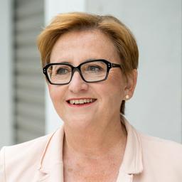 Ingrid M. Breyer - Ingrid M. Breyer Consulting - Ettlingen