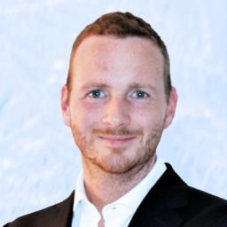 Timo Wäsche's profile picture