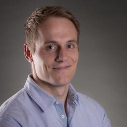 Simon Hark's profile picture
