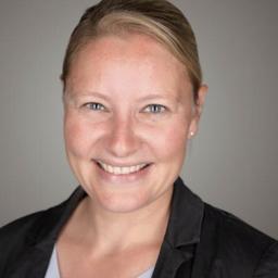 Nadine Krischke