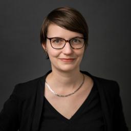Julia Napalowski