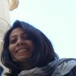 Ing. Marina Hanna - Ökoplan Engineering Consultation - Sheraton Al Matar