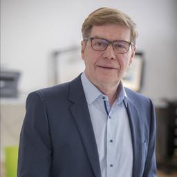 Gerhard Geißendörfer       Der BAUFI Spezialist
