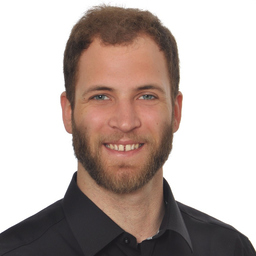 Dipl.-Ing. Lucas Fuchs's profile picture