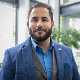 Yasam Avseren's profile picture
