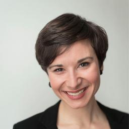 Julia Ciarrocchi's profile picture