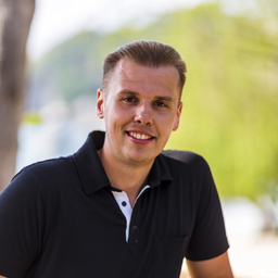 Manuel Lehermayr - Fronius International GmbH - Wels