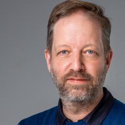 Dr Stefan Preiß - EUWID Europäischer Wirtschaftsdienst GmbH - Gernsbach