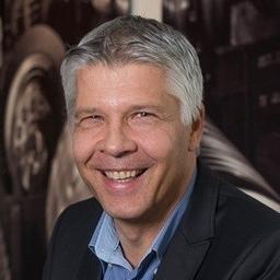 André Arthur Hagenbuch - aha-coach GmbH - Baden