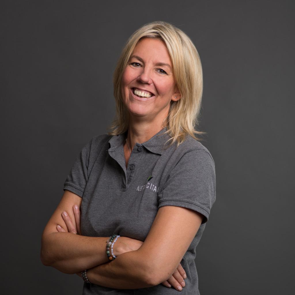 Sabine Arbogast's profile picture