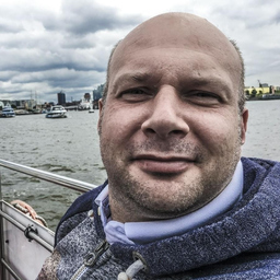 Dipl.-Ing. Christian Braun - Fiducia & GAD IT AG - Aschheim