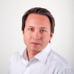 Florian Wenning - OELCHECK GmbH - Brannenburg