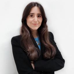 Lena Afrem's profile picture