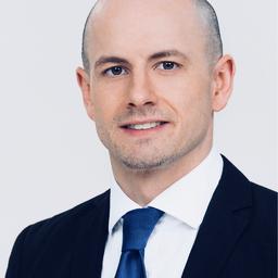Alexander Bell - Oliver Wyman - Munich