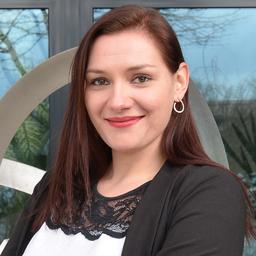 Sabrina Brielmaier's profile picture