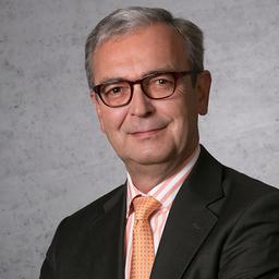 Percy Dengler - Baumer hhs GmbH - Krefeld