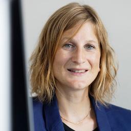 Dr. Manuela Spiess - socialdesign ag - Bern