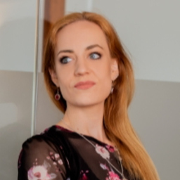 Franziska Frie's profile picture