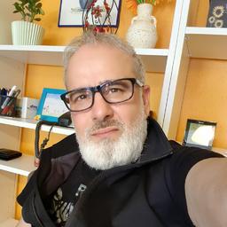 Davood Kashani's profile picture