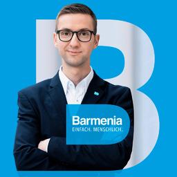 Ingo Eiberg - Barmenia Versicherungen - Wuppertal