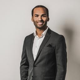 Philipp Mc Kennie's profile picture