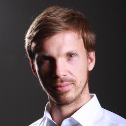 Dr. Lukas Taegert