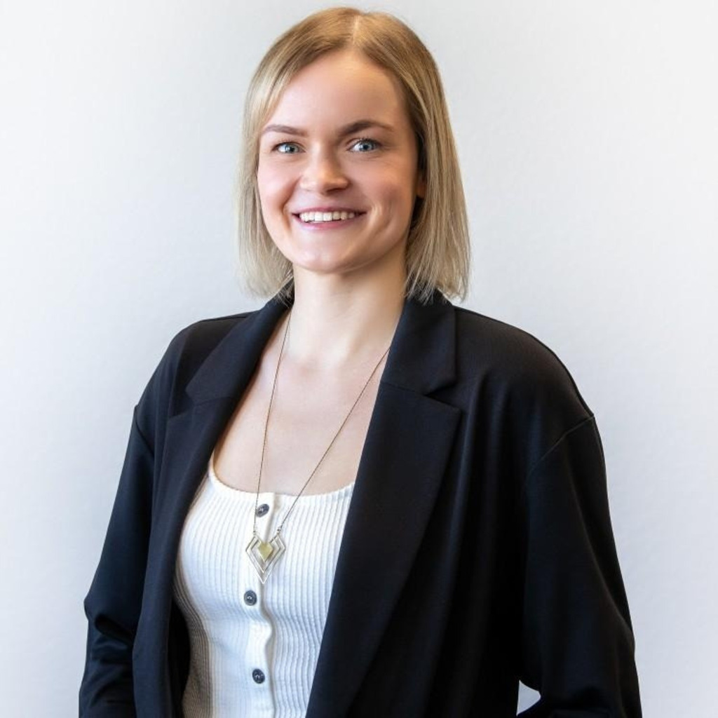 Kristin Dörries's profile picture