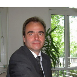 Uwe Richter - G. Richter Immobilien, IMSERI Facility Management - Freiberg (Sachs)