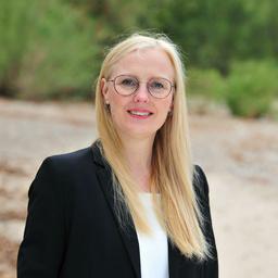 Tanja Lahmers