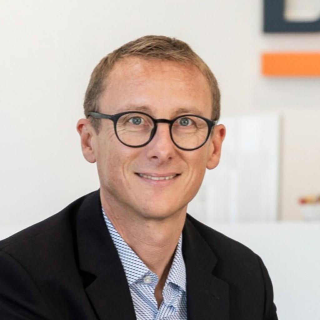 Reinhard Achatz's profile picture