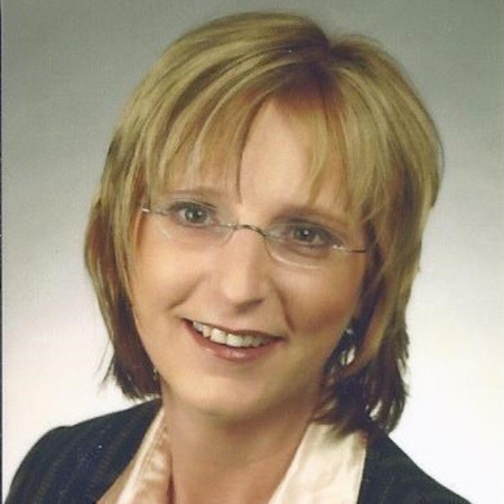 Iris Armgardt's profile picture