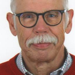 Gerhard F. Kohlberg - Technologieagentur Kohlberg - Neu-Anspach